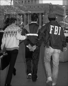 FBI Arrest Mafia Individual for Drugs